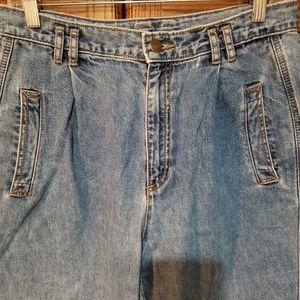 Sale Liz Claiborne lizwear jeans 14 petite